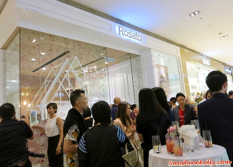 My Holidays Collection by Rosato, My Holidays Collection, Rosato Pavilion KL, Rosato, Rosato Charms, Rosato Malaysia