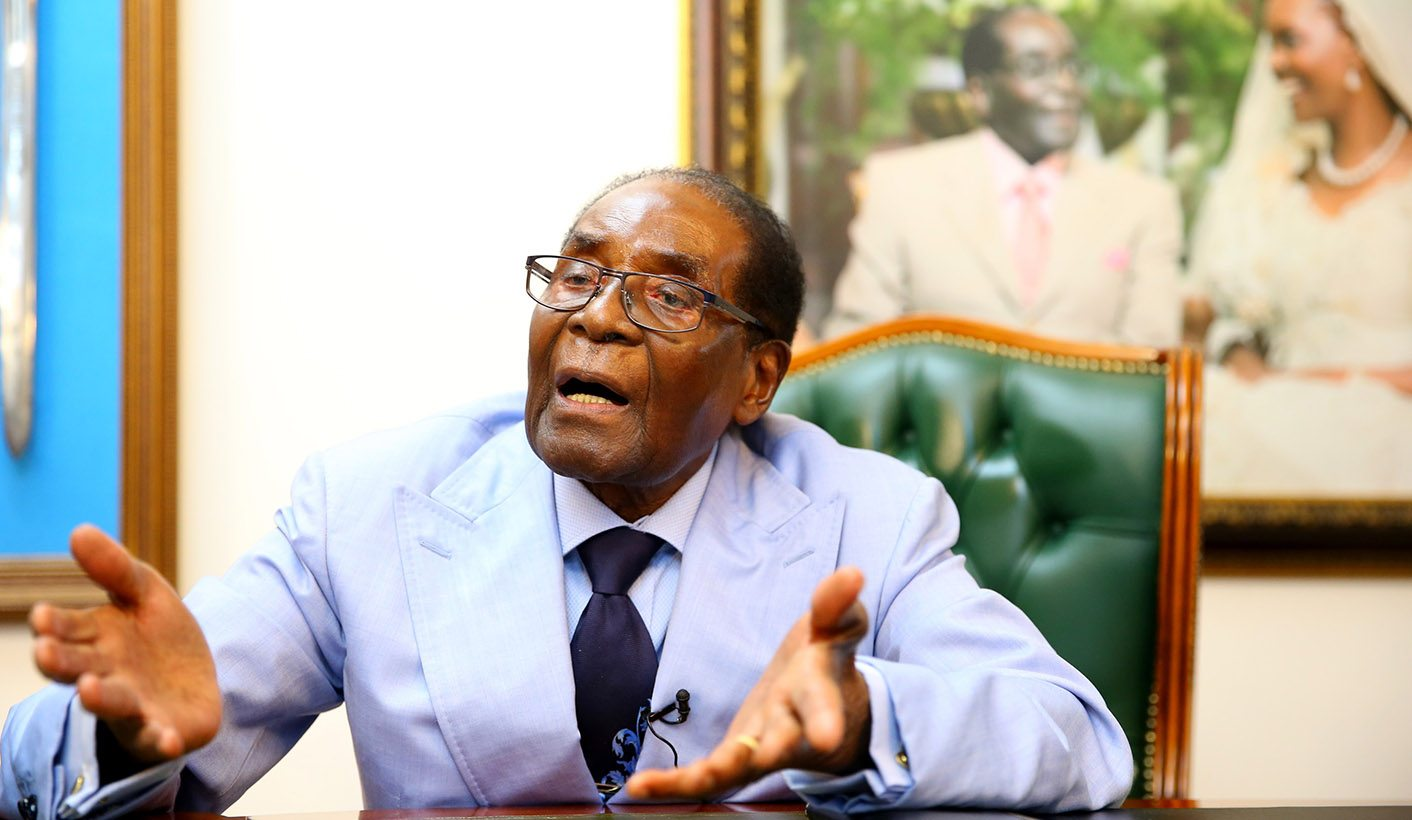 Mugabe Ally Given Up To Dec 31 To Pay $110,000