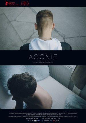 Agonia - Agonie - PELICULA