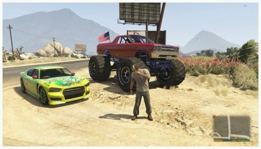 List Of New Cars In GTA 5