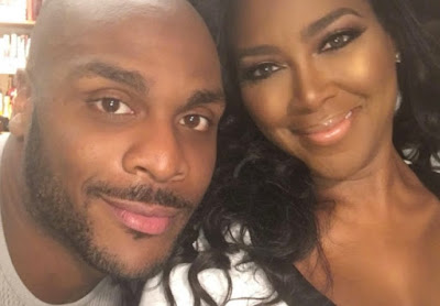 Aww, Matt Jordan cries over losing ex-girlfriend Kenya Moore, who married another guy last week