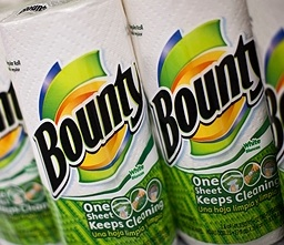 Bounty Coupons (Paper Towels)