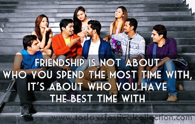 Happy Friendship Day Wishes | Friendship Text Messages in English