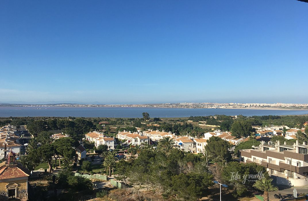 Hotel Doña Monse vistas desde la azotea