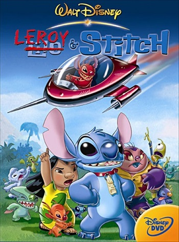 Leroy & Stitch 2006 Dual Audio Hindi Movie Download