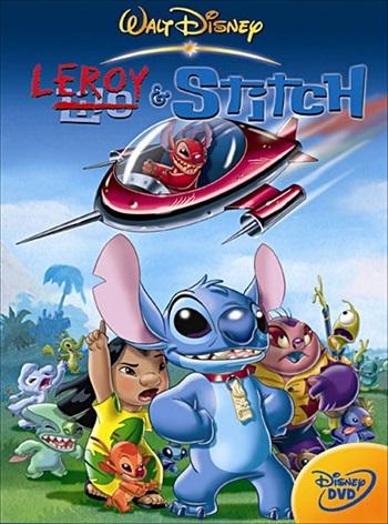 Leroy & Stitch 2006 Dual Audio Hindi Movie Download