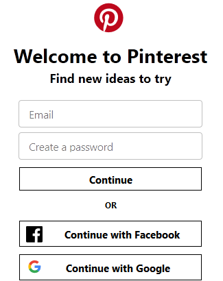 Create a Pinterest business account Fast – Pinterest Business Account