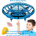➫ Times Square : The BEST Hand Operated Mini Toy Drone for Kids, Upgraded UFO Flying... delivery to Oakland Gardens ★ 2020