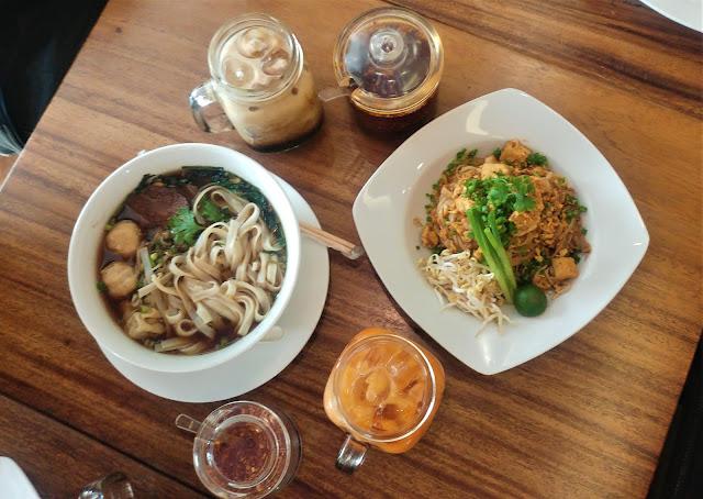 Must-try Asian Restaurants in Metro Manila