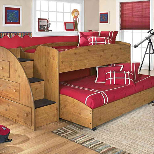 Do It Yourself Home Design: MORE AMAZING BUNK BEDS FOR KIDS