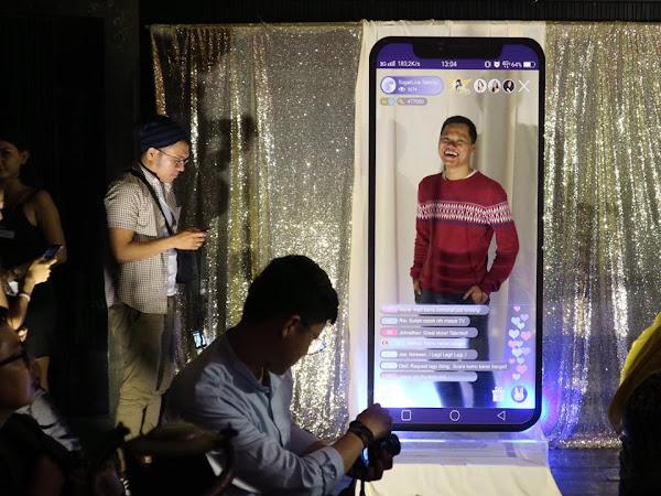 Serunya Mengenal SUGAR! Aplikasi Live Streaming 'Asli' Dari Indonesia