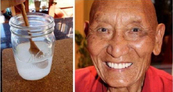 Here Is The Secret Of Tibetan Monks To Have Strong White Teeth Until Old Age