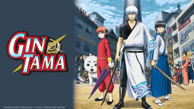 Gintama: Shirogane Tamashii-hen - Daftar Anime 2018 Terbaik dan Terpopuler
