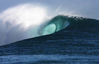World-Class Waves Nemberala Beach