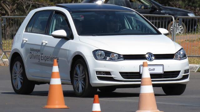 VW Golf 1.0 TSI 2017
