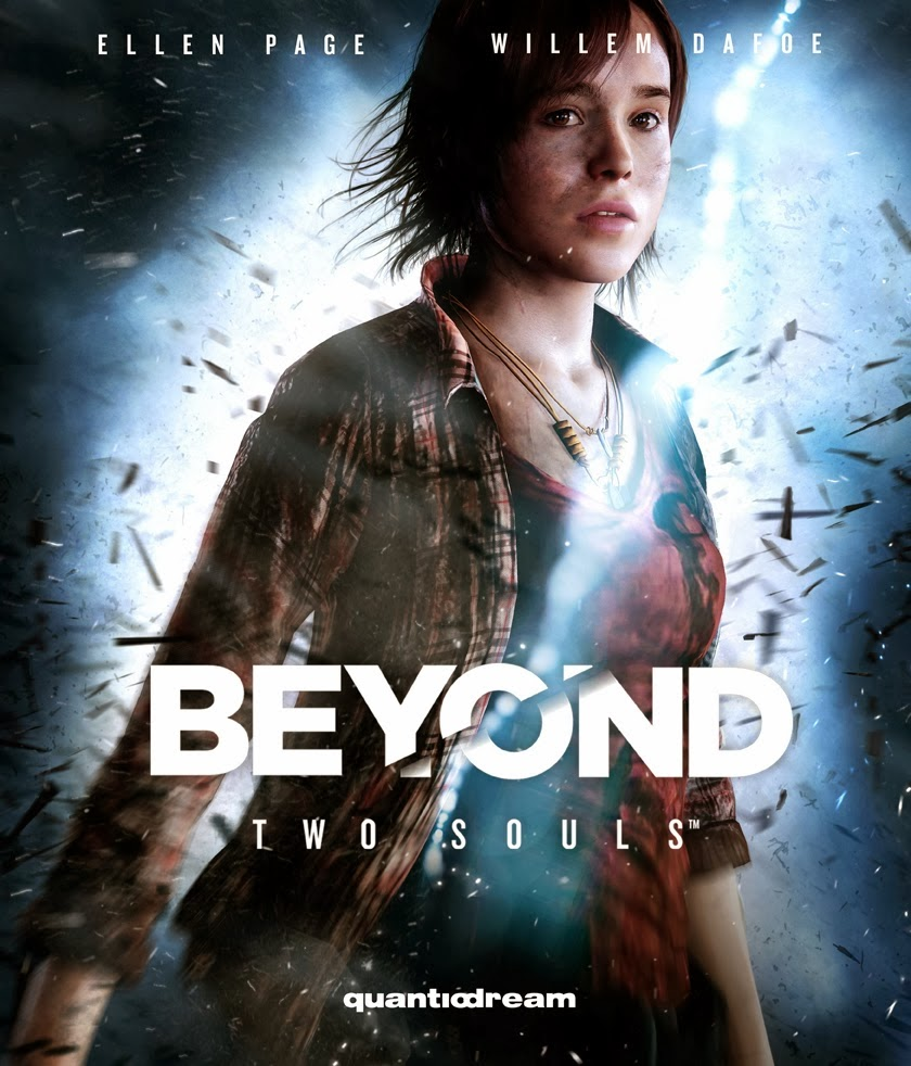 http://www.amazon.com/BEYOND-Two-Souls-Playstation-3/dp/B0050SX7BQ/ref=sr_1_1?ie=UTF8&qid=1399607738&sr=8-1&keywords=beyond+two+souls