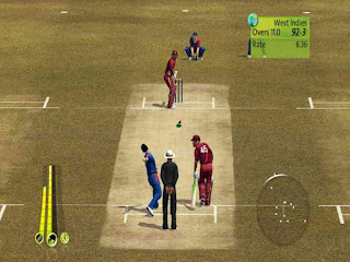 Brian Lara 2007 Pressure Play Game Download Highly Compressed