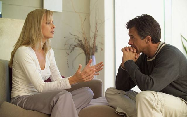 Es importante dialogar de manera constructiva