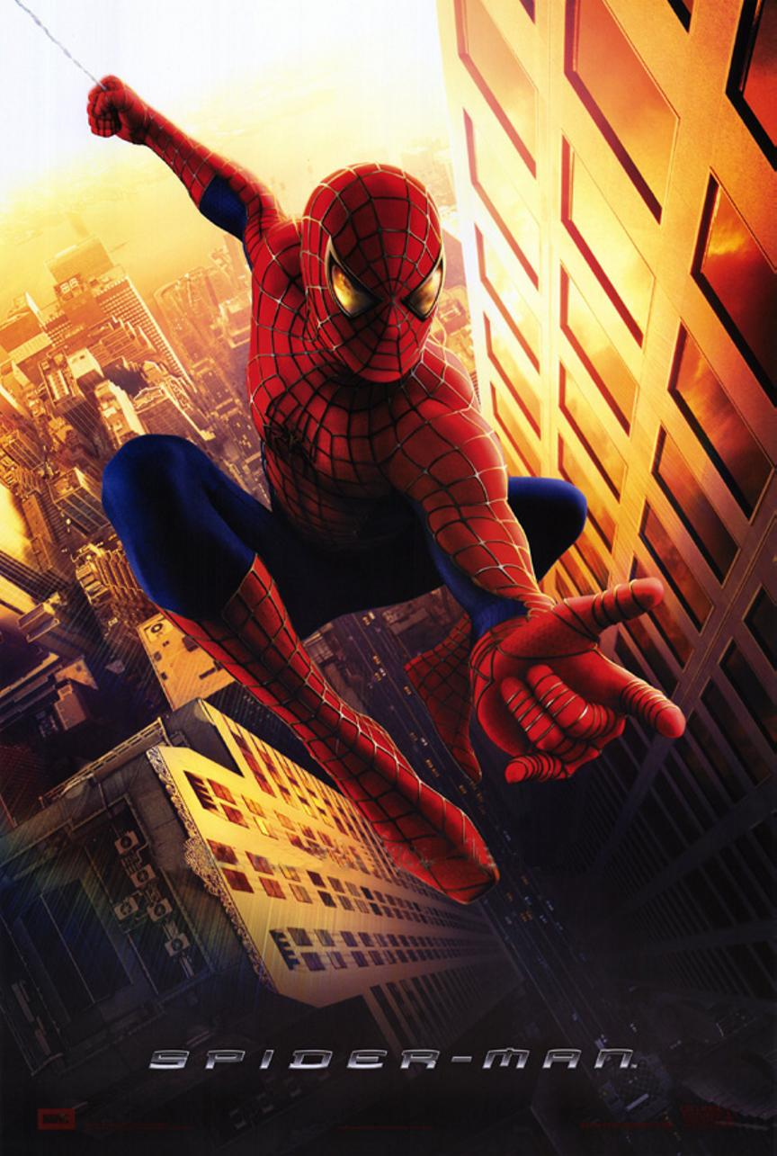 spider man - photo #20