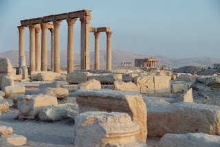 3. Palmyra