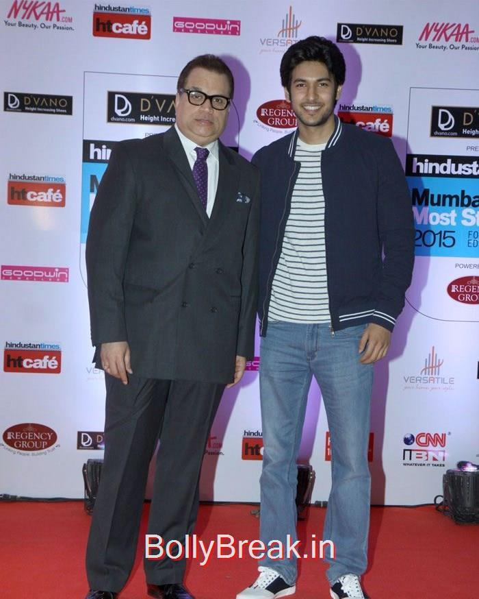 Kumar S Taurani, Mumbai's Most Stylish Awards 2015 Full Photo Gallery