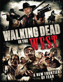 Walking Dead In The West (2016)