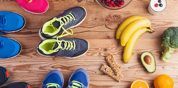 Maratón Alimentación
