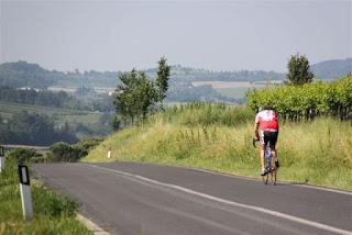 Ciclismo - Faenza