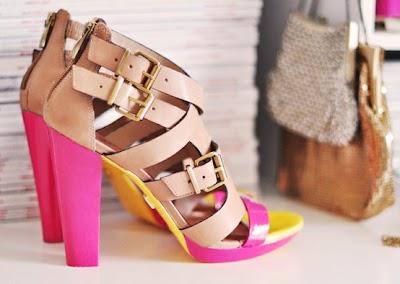 Como hacer Adornos a los Zapatos