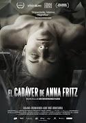 El cadaver de Anna Fritz