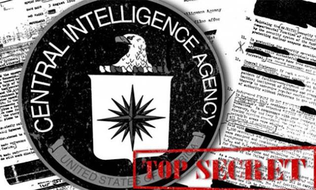 Αποκάλυψη: Αυτά είναι τα απόρρητα έγγραφα της CIA για το Σκοπιανό και τις ελληνοαλβανικές σχέσεις