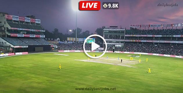 DC Vs CSK Live Streaming 5th T20 Cricket Live Score IPL 2019