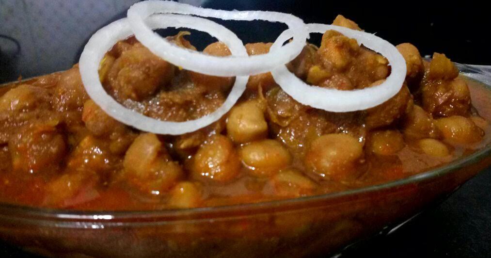 Easy Food Garnishing Ideas