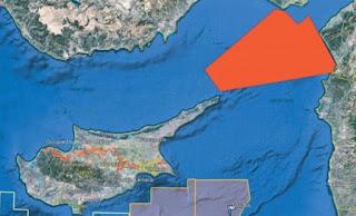 Νέα Navtex της Τουρκίας στην κυπριακή ΑΟΖ
