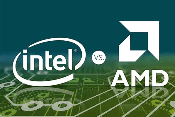 Perbedaan AMD Vs Intel, Mana Yang Lebih Baik ?