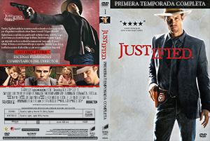Justified - Primera Temporada