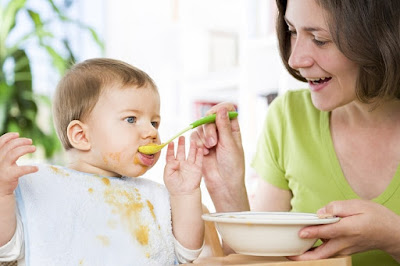 Baby Food Menu 7 Months