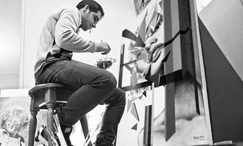 Artistas Desde Casa, Cómo Ganar Dinero