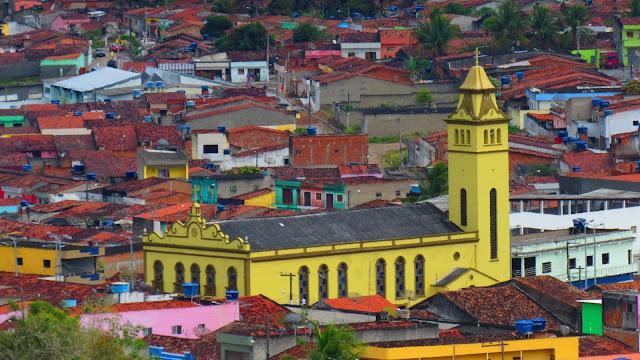 LOCAL: Concurso Público de São Joaquim do Monte foi suspenso pelo TCE