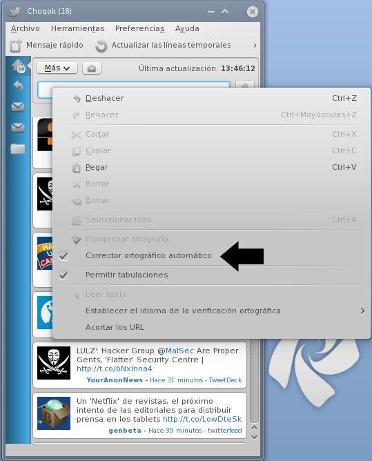 Twitter «Ошибка аутентификации» Turpial & …