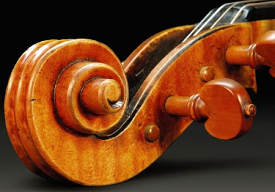Đàn violin bao quản như thế nào là đúng