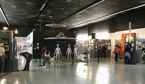UFO Museum Roswell NM