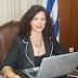 Κωνταντίνα Νικολάκου «Η ολοκληρωμένη διαχείριση των απορριμμάτων της Περιφέρειας ήταν και παραμένει η μόνη επίκαιρη, περιβαλλοντικά ορθολογική, νόμιμη και Ευρωπαϊκή λύση»