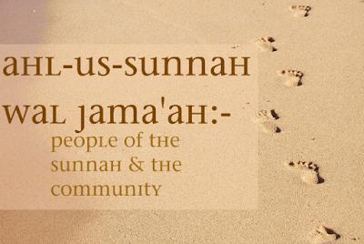 Aliran Ahlu Sunnah Wal-jamaah Al-maturidiyah