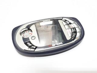 Casing Nokia N-Gage QD Jadul Langka