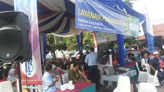 KPw Bank Indonesia Cirebon Buka Beberapa Titik Penukaran Uang