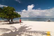 Pass Island Busuanga Coron