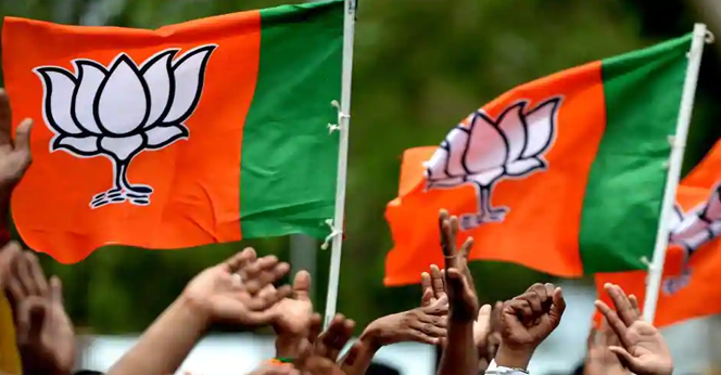 15-Seats-Allocated-To-Womens-In-Telangana-Elections-By-BJP