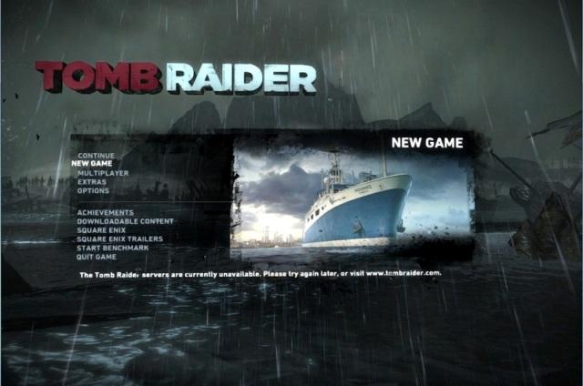 Tomb Raider 2013 Free Download PC Game