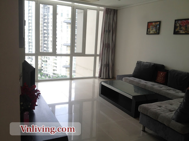 Imperia An Phu apartment for rent 2 bedrooms block A fully furniture